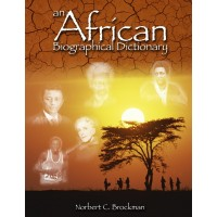 African Biographical Dictionary - Current Year or Most Recent Edition.