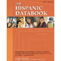 Hispanic Databook - Current Year or Most Recent Edition.