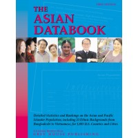 Asian Databook - Current Year or Most Recent Edition