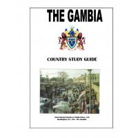 Gambia Country Study Guide - Current Year Edition