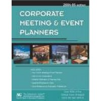 Corporate Meeting & Event Planners Directory - Current Year or Most Recent Edition.