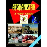 Afghanistan A Spy Guide - Current Year Edition