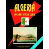 Algeria Country Study Guide - Current Year Edition