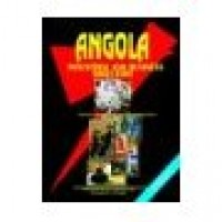 Angola Industrial and Business Directory - Current Year Edition