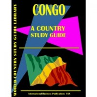 Congo Country Study Guide - Current Year Edition