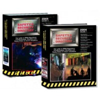 Safety & Security Directory - Current Year or Most Recent Edition.