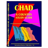 Chad Country Study Guide - Current Year Edition